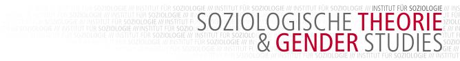 Soziologische Theorie und Gender Studies